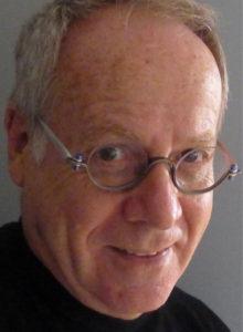 John E. Vollmer headshot
