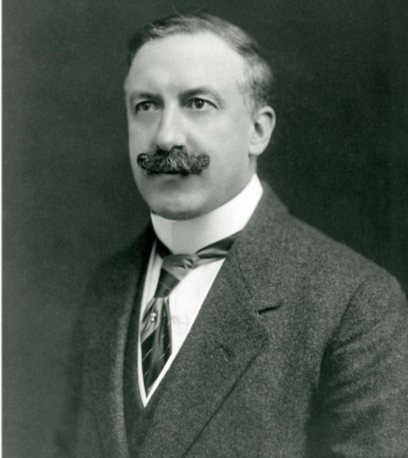 George Cfrofts