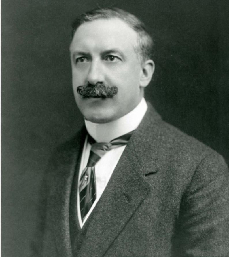 George Cfrofts