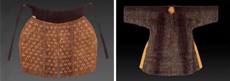 manchu-fur-apron-and-manchu-coat