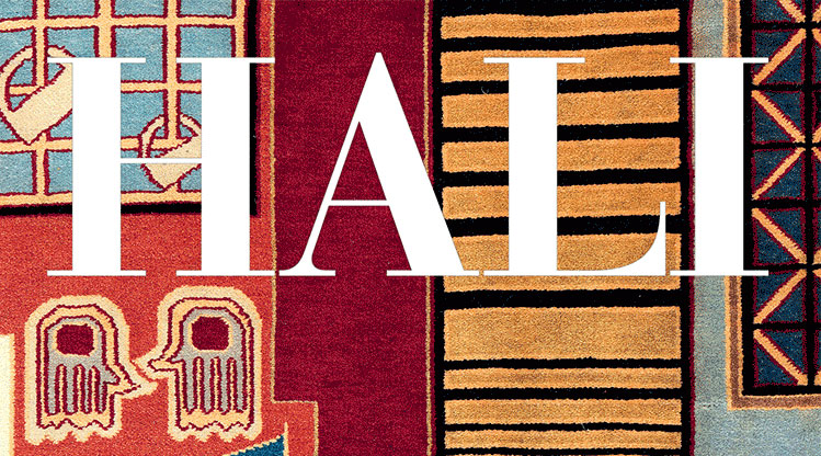 Hali Magazine review of Re-envisioning Japan
