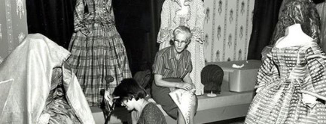Cloth Cultures: Legacies of Dorothy K. Burnham – report